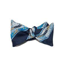 CHURCHILL: Van Buren, $42.00 Bow tie