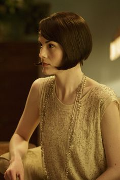 Lady Mary's Downton Abbey Outfits Just Keep Getting Better