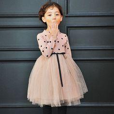 Momo Coco Dress (2C)