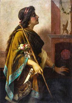 LUIGI CROSIO (ITALIAN, 1835–1915)