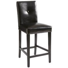 Mason Counterstool – Black. My major Christmas want :)