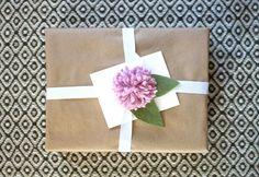 pom pom flower by skirt_as_top, via Flickr