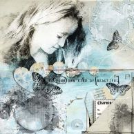 Art Journaling Tutorials by Captivated Visions