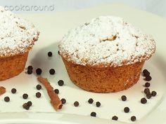 Muffins speziati: Ricette Dolci | Cookaround