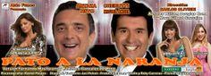 """Pinta Evento!: """"PATO A LA NARANJA"""" CON NITO ARTAZA Y MIGUEL ANGEL..."""