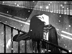 Once again its seems that I could not help but try to lighten my anime backlog so I ended up having a second Thanksgiving Marathon and watching the rest of Sad Anime Girl, Manga Girl, Anime Art Girl, Anime Triste, Wallpapers Amor, Enma Ai, Manga Anime, Hell Girl, Lonely Girl