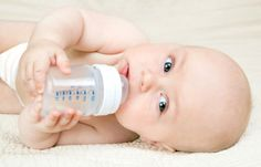 #PhilipsAVENT Baby Feeding