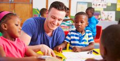 Photo about Volunteer teacher sitting with preschool kids in a classroom. Image of childhood, africa, classmate - 59926112 Education English, Elementary Education, Nutrition Education, Kindergarten Activities, Classroom Activities, Kindergarten Teachers, Winter Activities, Preschool Crafts, Classroom Ideas