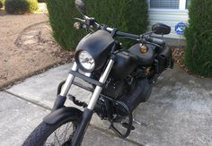 2010 Wide Glide Owners - Let's keep track of our mods.... - Harley Davidson Forums