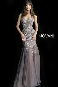 All Long and Short Dresses by Jovani - Page 40 Jovani Wedding Dresses, Elegant Wedding Gowns, Jovani Dresses, Classic Wedding Dress, Grad Dresses, Cheap Wedding Dress, Elegant Dresses, Short Dresses, Evening Attire