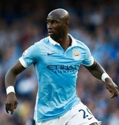 Mangala was amazing against PSG in the Champions League!