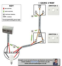 2 Way Switch Wiring Diagram Home Uk from i.pinimg.com