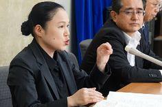 セクハラ パワハラ情報室: 聴覚障害者の和田明子さん 「ブラインド開放はパワハラ」 雇用主オリックスを提訴