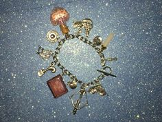 Once Upon A Time Bracelet by UrbangeekCreations on Etsy