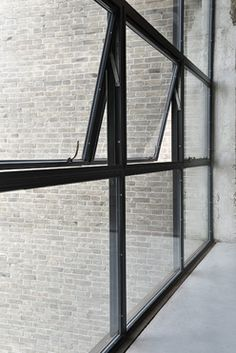 Steel Windows and Doors