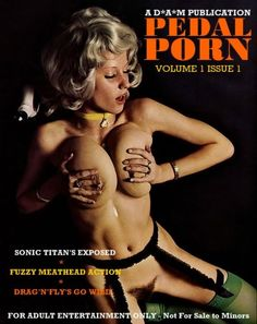 Pedal Porn