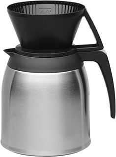 Melitta 10 Cup Pour-Over Brewer with Stainless Thermal Ca... https://www.amazon.com/dp/B01I4NQCYC/ref=cm_sw_r_pi_dp_x_ikGczbYY47XBP