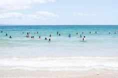 Noosa Main Beach Queensland Australia