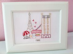 1000 Images About Crafts In Frames On Pinterest Forest