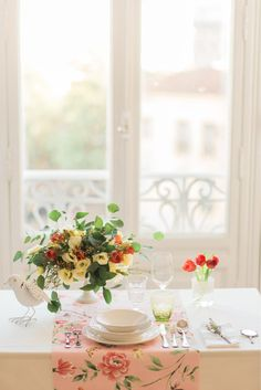 Wedding inspiration in Portugal, by Wedding Photographer Adriana Morais, Amor e Lima (decoration and flowers) JL Design (stationery)