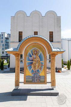 Orthodox Icon Orthodox Icons, Custom Woodworking, Finland, Interior, Furniture, Design, Home Decor, Decoration Home, Indoor