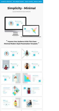 Check Out My Behance Project Electricity Powerpoint
