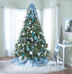 La déco de Noël selon Debbie Travis - Décormag