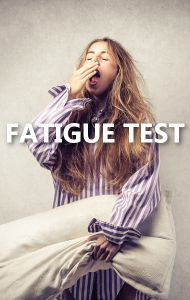 Dr Oz shared a quiz to determine if you have Chronic Fatigue. Take the test: http://www.drozfans.com/dr-oz-womens-health-2/dr-oz-chronic-fatigue-quiz-umcka-cold-remedy-review/