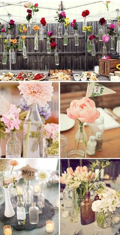 Rustic Wedding Trends for 2013 - Serendipity Beyond Design