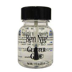 Glitter Glue AGB (1 oz) by Kansas Cosmetics
