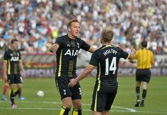 Tottenham Hotspur 2-0 Chicago Fire: Pedestrian Spurs edge past Fire