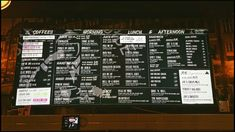 Image result for joe and the juice menu new york Joe And The Juice, Juice Menu, Morning Coffee, York, Image
