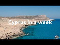 Zypern Highlights - Strände, Berge und Halloumi   LIFE IS A TRIP