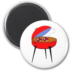 Thank you R. of Washington, DC for getting the BBQ Grill with Steaks Refrigerator Magnet! :)  http://www.zazzle.com/bbq_grill_with_steaks_refrigerator_magnet-147533214410399314?rf=238020180027550641