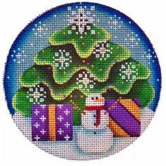 January Ornament