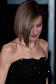 Wow! One of Our Favorite Royals Just Made a Very Trendy Hair Change