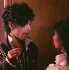 Accgoo Presents : Prince 40 Years in Pictures — Prince and Susan Most Beautiful Man, Beautiful People, 2 Princes, Prince Images, The Artist Prince, Nostalgia, Young Prince, Paisley Park, Roger Nelson
