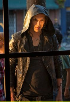 Jamie Campbell Bower The Mortal Instruments City Of Bones
