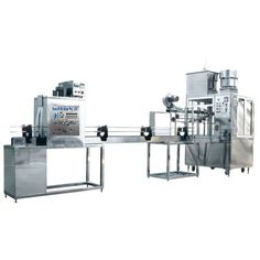 We are manufacturer, supplier and exporter of Semi Automatic Bottle Filling Machine from Ahmedabad, Gujarat (India). Drive Storage, Filling System, Level Sensor, Air Supply, Alarm System, Cladding, Bottle, Home Decor, Decoration Home