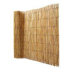 1000 id es sur le th me canisse bambou sur pinterest - Castorama canisse ...