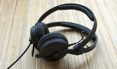 Sennheiser HD25-1 ii, Yes, I'm a Senn fan, too. one of the current home use pairs. love the bass punch!
