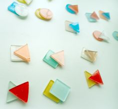 polyplog: ●幾何学プラバン