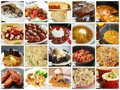 60 Best Crock Pot Recipes Slow Cooker