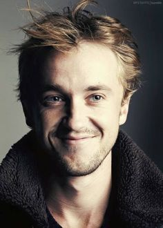 Happy birthday to our awesome and beloved Tom Felton!