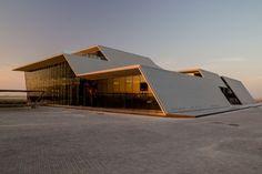 Al Zorah Pavilion - Picture gallery