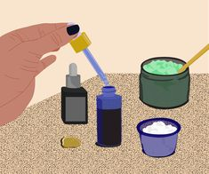 4 Essential Oil Home Remedies to Make Right Now on domino.com