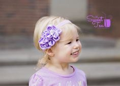 A personal favorite from my Etsy shop https://www.etsy.com/listing/227755969/the-tessa-headband