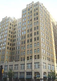 Philcade Building | Buildings in the National Register of Historic Places | Tulsa Preservation Commission