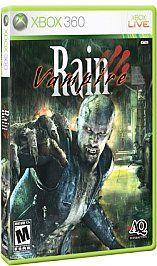 Vampire Rain #videogames #xbox360 #ebay #xbox #vampire #rain #vampirerain   http://www.ebay.com/itm/271129961998