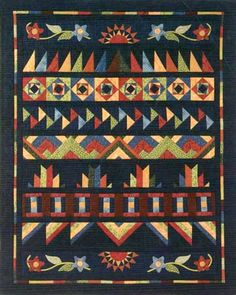 Quilters Haven Publications - Quilts Inspired by Sew a Row Quilts